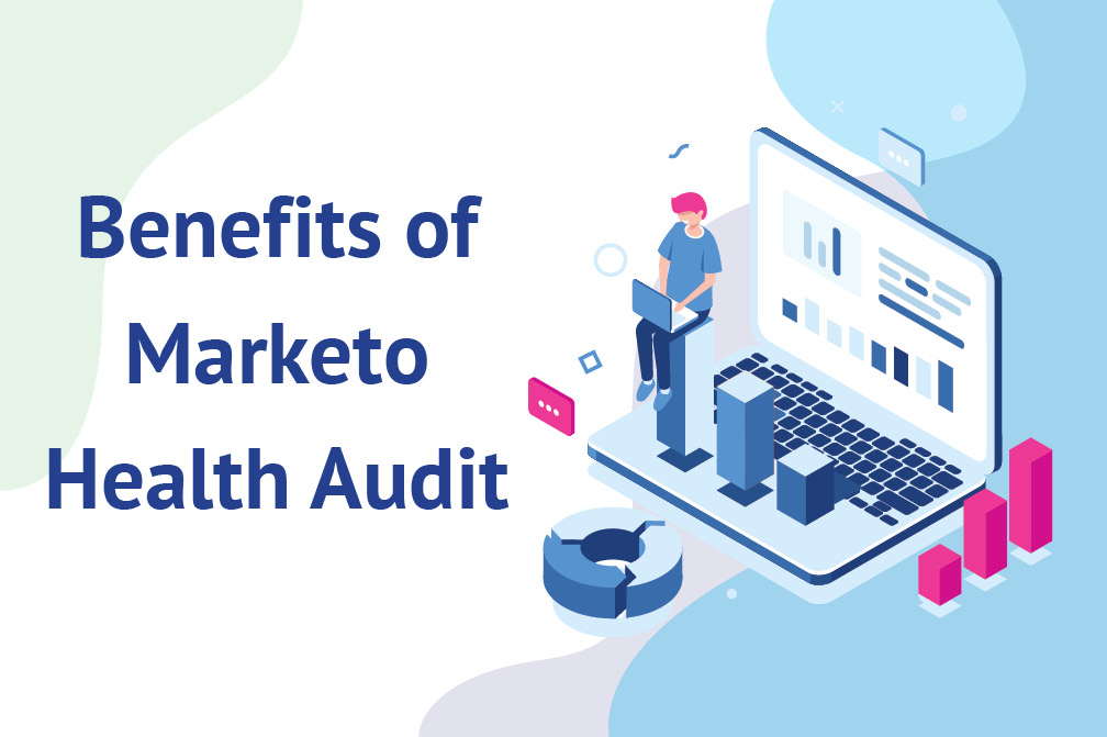 Marketo Health Audit