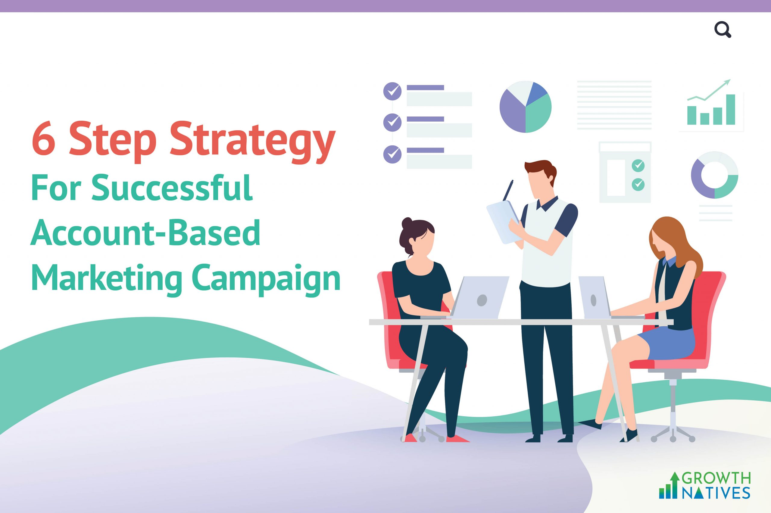Account Based Marketing Campaign