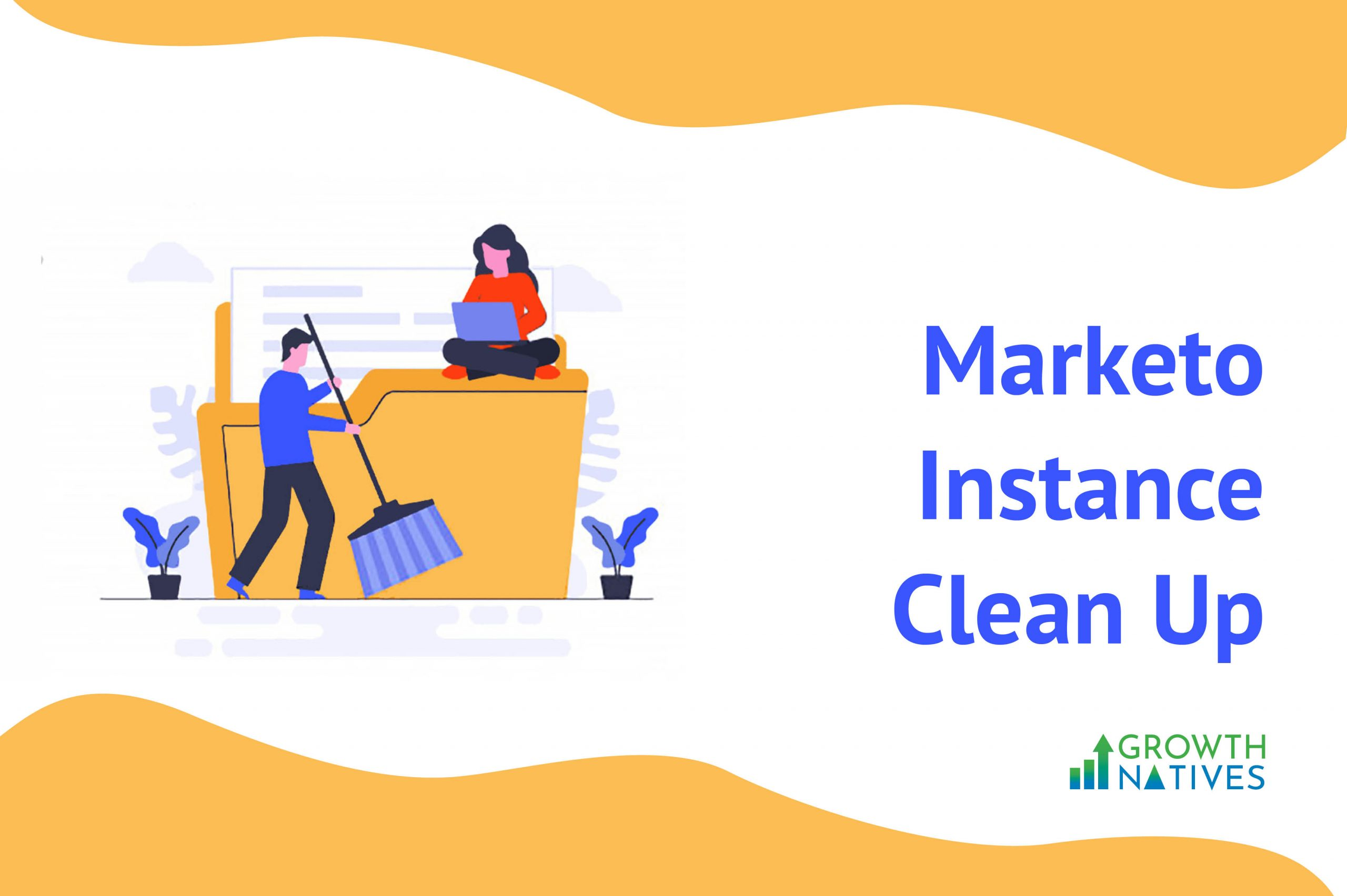 Marketo Cleanup