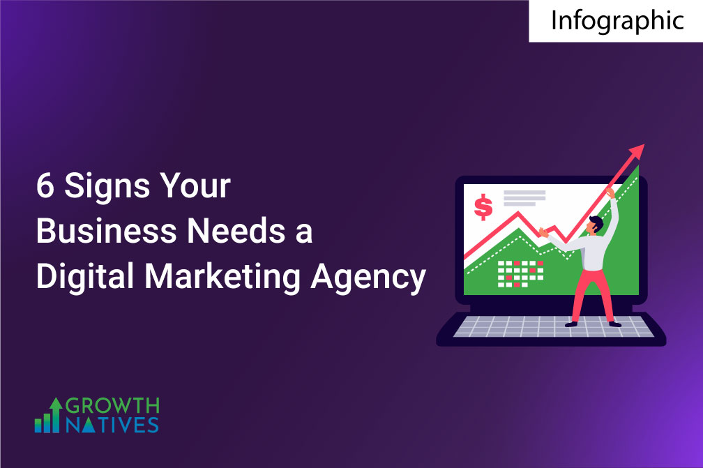When Your business needs a Digital Marketing Agency