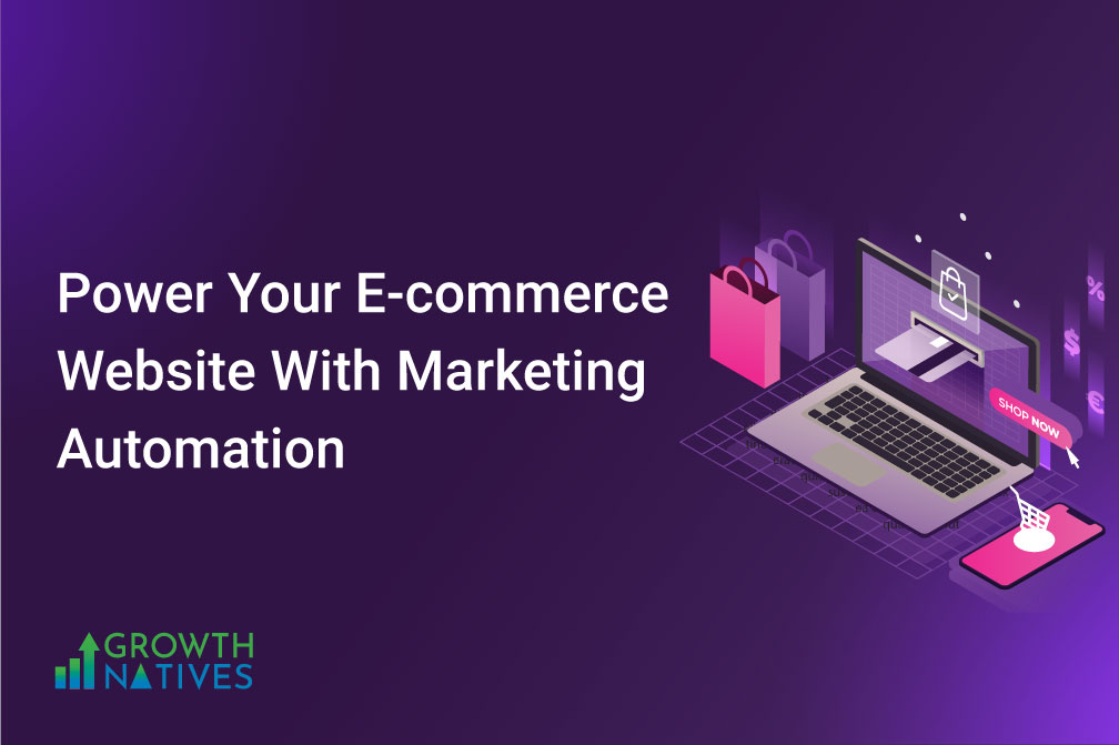 Marketing Automation for E-commerce