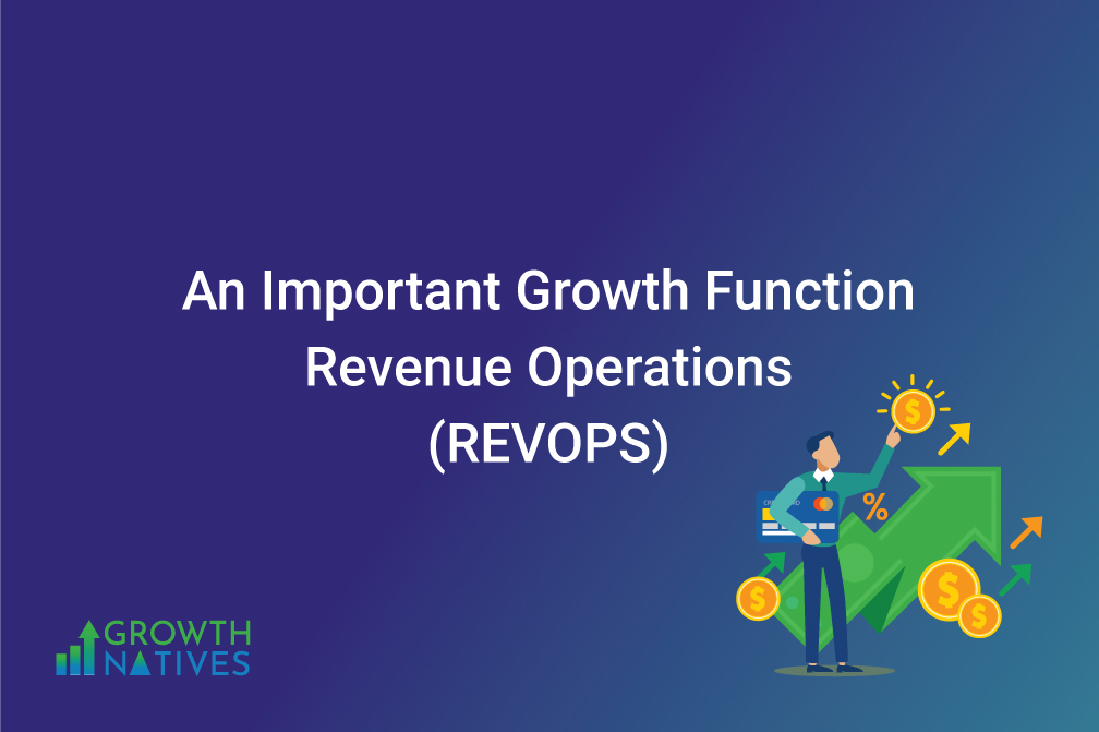 Revenue Operations