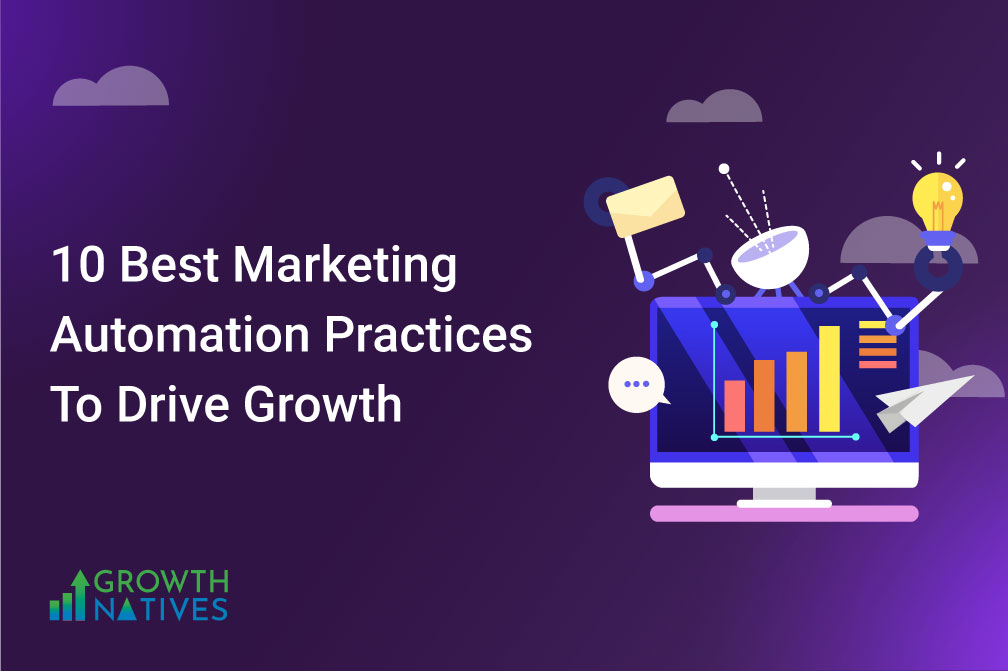 marketing automation practices