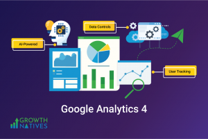 Google Analytics 4—Gets Smarter Features