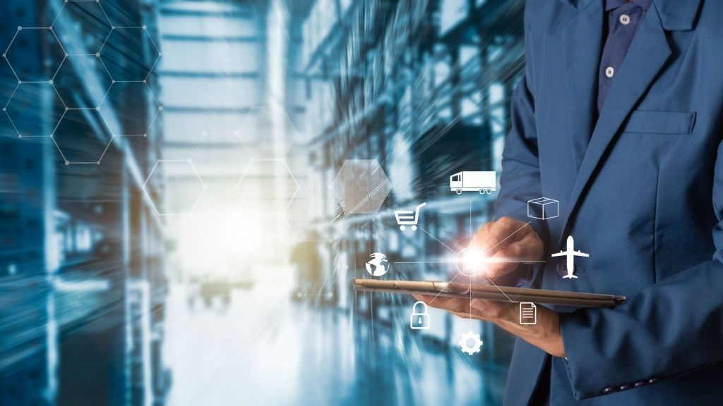 9 Must-Have Features of a Salesforce B2B Commerce Platform - Inventory Management