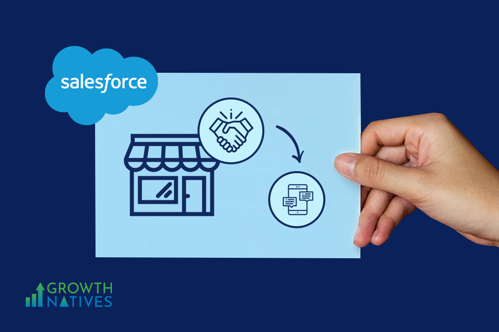 Salesforce to launch loyalty management service for B2B and B2C