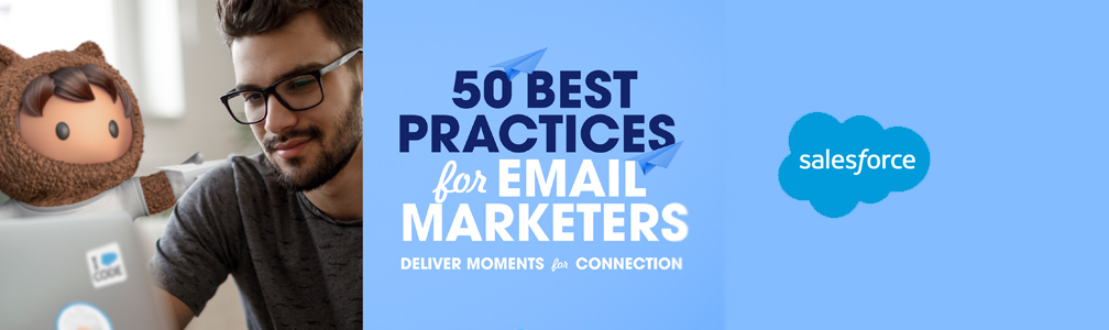 Email Marketing Ebooks : 50 Best practices for Email marketers