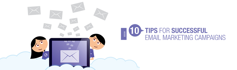 10 Tips for successful email marketing campaigns: Marketo