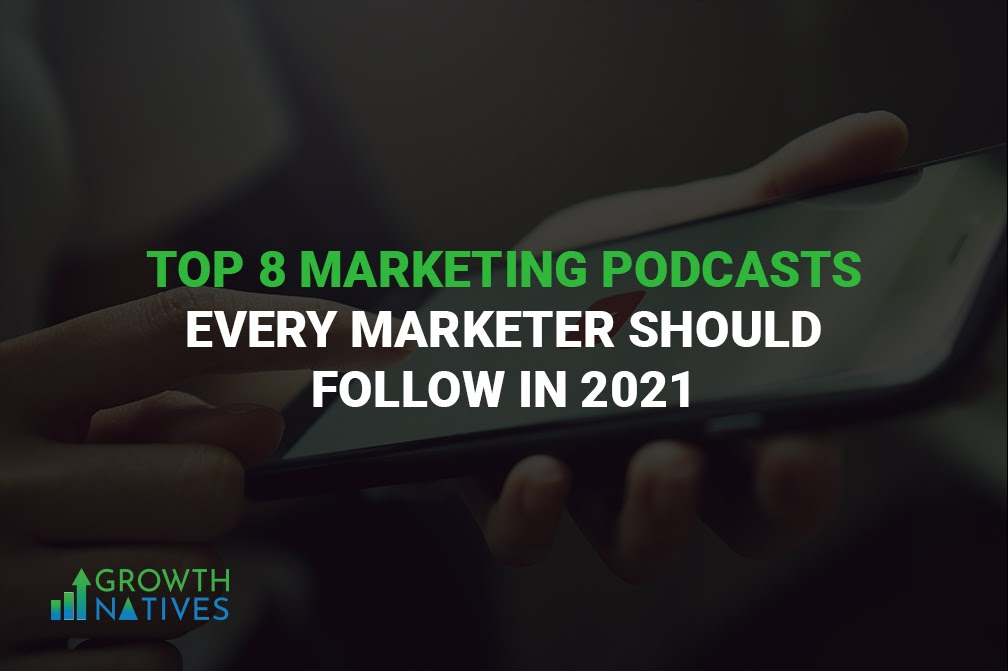 Excellent Marketing Podcasts