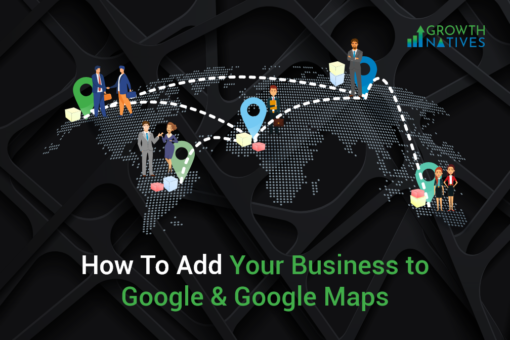 How To Register Business on Google My Business and Google Maps