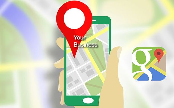 Why Add Your Business to Google Maps
